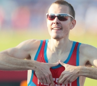 Valentin Smirnov. 1500m European Team Champion 2015
