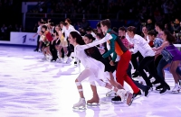 Rostelecom Cup 2019. EXHIBITION